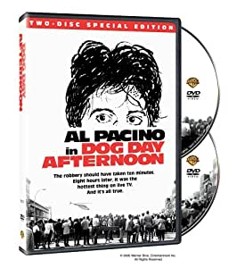 Dog Day Afternoon [DVD] [1975] [Region 1] [US Import] [NTSC]