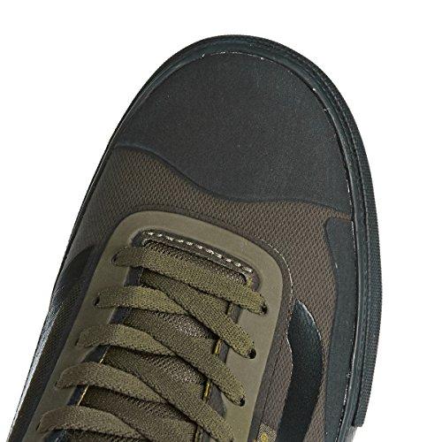 Vans AV RapidWeld Pro Lite Shoes green