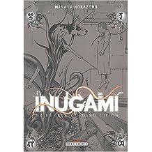 Inugami : Le Réveil du dieu chien, tome 8