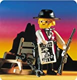 PLAYMOBIL 3813 - Sheriff