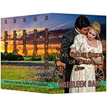 Mail Order Brides of Texas (A Five Book Set Plus A Bonus Book) (English Edition)
