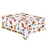 Gemma Moshi Monsters Plastic Tablecover