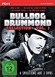 Bulldog Drummond-Collection, Vol. 1 (2 DVDs)