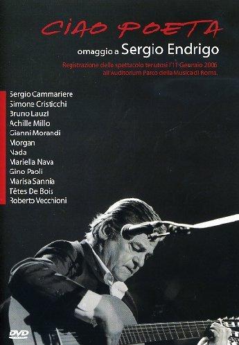 Ciao Poeta - Omaggio A Sergio Endrigo