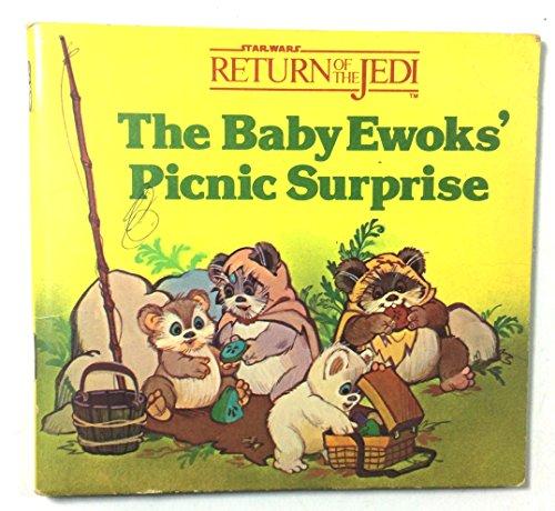 BABY EWOKS' PICNIC SUR