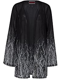 Jawbreaker Clothing Branches Gothic Crepe Jacket