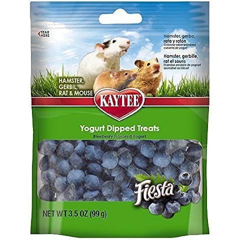 Kaytee Fiesta Yogurt Dip Hamster/gerbil