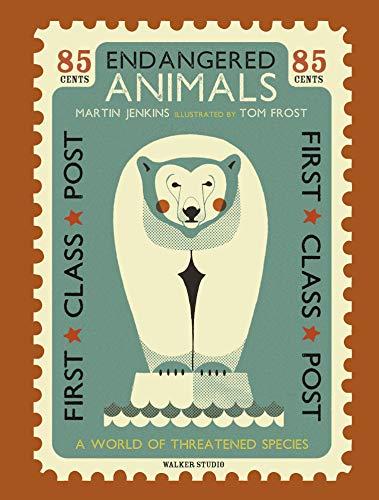 Endangered Animals (Walker Studio) -