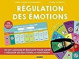 Régulation des émotions : Avec 25 magnets