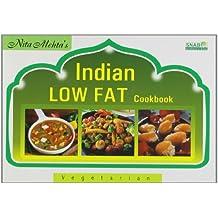 Indian Low Fat Cookbook