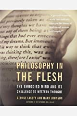 Philosophy In The Flesh: The Embodied Mind and Its Challenge to Western Thought Taschenbuch