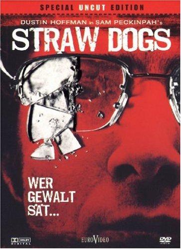 Straw Dogs - Wer Gewalt sät (Special Uncut Edition) (2 DVDs) [Special Edition]