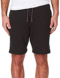Element Cornell Sweat Shorts Dark Charcoal
