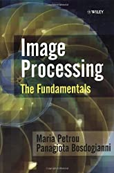 Image Processing: The Fundamentals by Maria Petrou (1999-08-12)