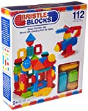 Bristle Blocks - Blocs de construction de base, 112 piezas (3091Z)