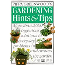 Pippa Greenwood's Gardening Hints & Tips