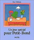 Un jour spécial pour Petit-Bond