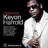 Songtexte von Keyon Harrold - Introducing Keyon Harrold