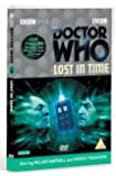 Doctor Who - Lost In Time - Import Zone 2 UK (anglais uniquement) [Import anglais]