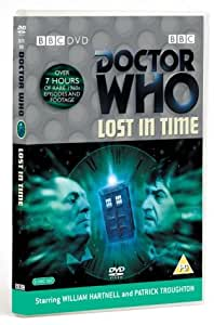 Doctor Who - Lost in Time [DVD] [1963]