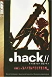 .hack//  Another Birth Volume 1
