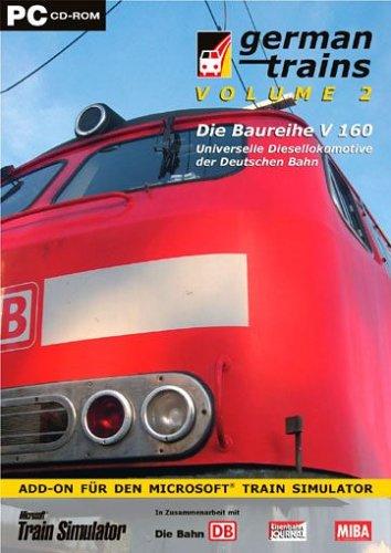 Train Simulator - German Trains Volume 2