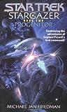 Stargazer Book Two: Progenitor