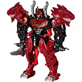 Power Rangers Dino Super Charge - Armadura Zord, color rojo (Bandai 43114)