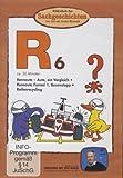 Die Maus - Bibliothek der Sachgeschichten: Rennauto