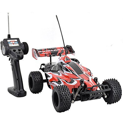 deao-2wd-remote-control-cars-electric-110-scale-high-speed-up-to-28km-ph-red-13