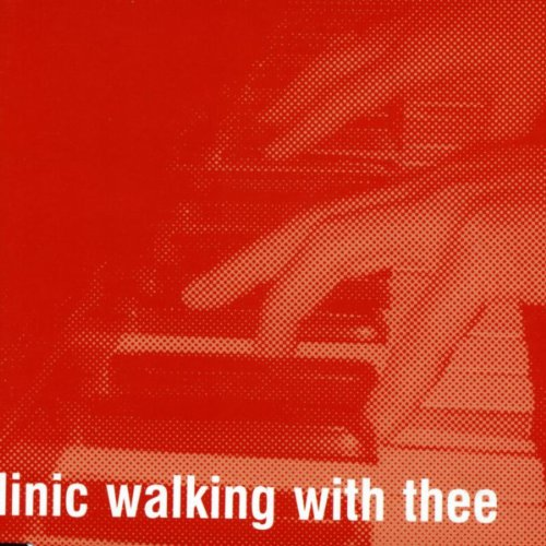Walking With Thee