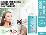 Pet Air Fresheners Review and Comparison