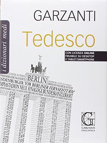 Dizionario medio di tedesco