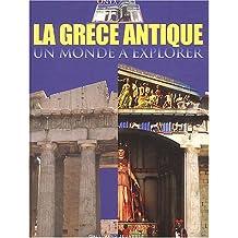 La Grèce antique : Un monde à explorer
