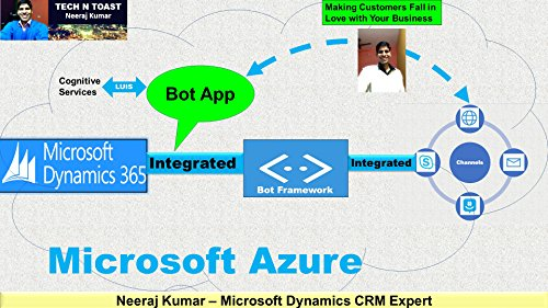 Microsoft BOT Framework with Microsoft Dynamics CRM: Smart Bots for Microsoft Dynamics 365 (CRM)