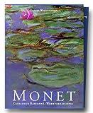 Monet - Catalogue raisonné/Werkverzeichnis, 4 volumes