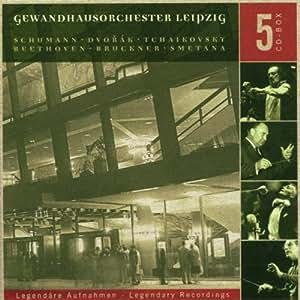 Gewandhaus-Box
