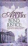 Blind Justice (William Monk 19)