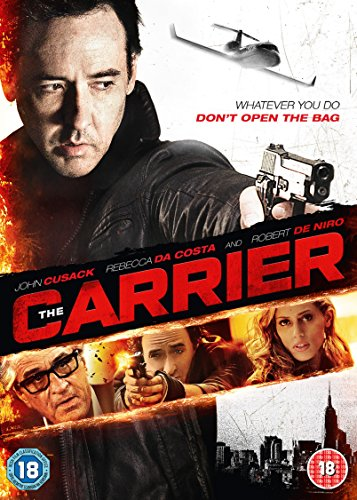 The-Carrier-DVD