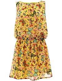 Azura Kleid SUGAR SKULLS DRESS 3089