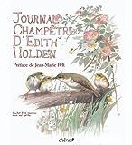 Le journal champêtre d'Edith Holden