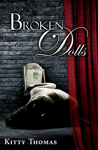 Broken Dolls (English Edition) (Burlesque Doll)