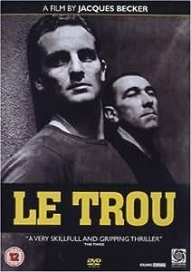 Le Trou [DVD] [1960]