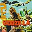 The Best Of Godzilla 1954-1975 OST