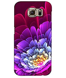 SAMSUNG NOTE 5 EDGE Printed Cover By instyler