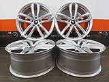 Audi A3 S3 RS3 A4 S4 A5 S5 A6 S6 RS6 A7 S7 A8 S8 Q3 Q5 TT 19 Zoll Alufelgen NEU