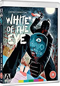 White of the Eye [Dual Format DVD & Blu-ray]