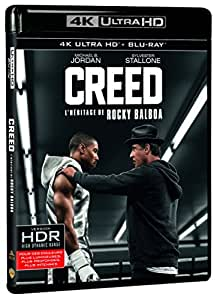Creed [4K Ultra HD + Blu-ray]