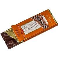 Goldkenn barra de chocolate licor de cointreau 100 g