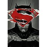 GB eye, Batman Vs Superman, Batman Teaser, Maxi Poster, 61x91.5cm